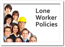 Lone worker policies
