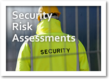 Security Risk Assessments